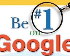 #1 on Google-image