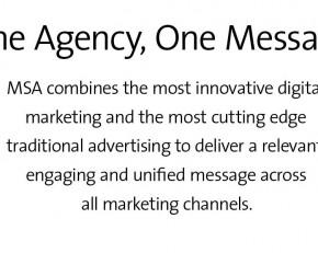 Slide  One Agency