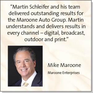 M.Maroone